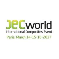 JEC WORLD - Die größte internationale Verbundwerkstoffmesse